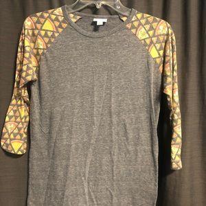 Super cute Lularoe shirt